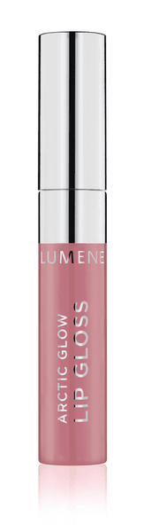 Гланц за устни Lumene Arctic Glow Lip Gloss